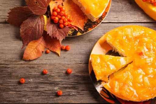 Pumpkin Pie Spice, Flowers and Feelings.