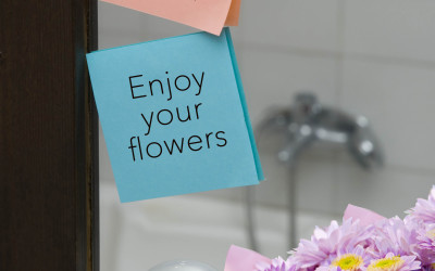 4 Valentine's Day floral ideas to decorate a home for Romance