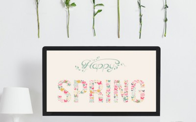 Jump Start Spring by Filling Your Spaces with Flowers