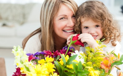 Make your own Flower Bouquet Recipe for Mother's Day